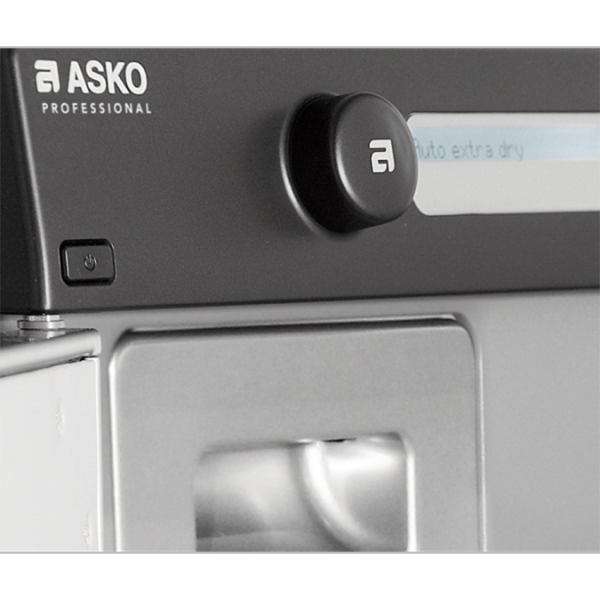 Сушильные машины ASKO Professional