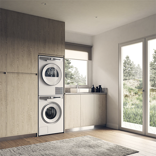 Комплект Asko Pro Home