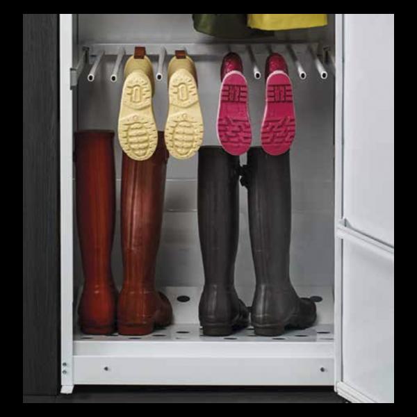Сушильный шкаф ASKO для обуви