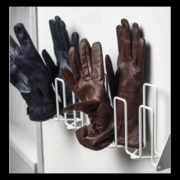 Сушка перчаток в шкафу ASKO
